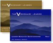 The Visionary Leader - Self Questionnaire (22 pp)