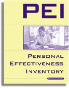 Personal Effectiveness Inventory - PEI Participant Activity