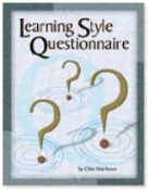 Learning Style Questionnaire - Leader Guide