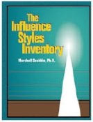 Influence Styles Inventory - Questionnaire